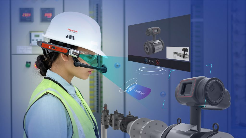 Realwear HMT-1Z1 von Smart Industry