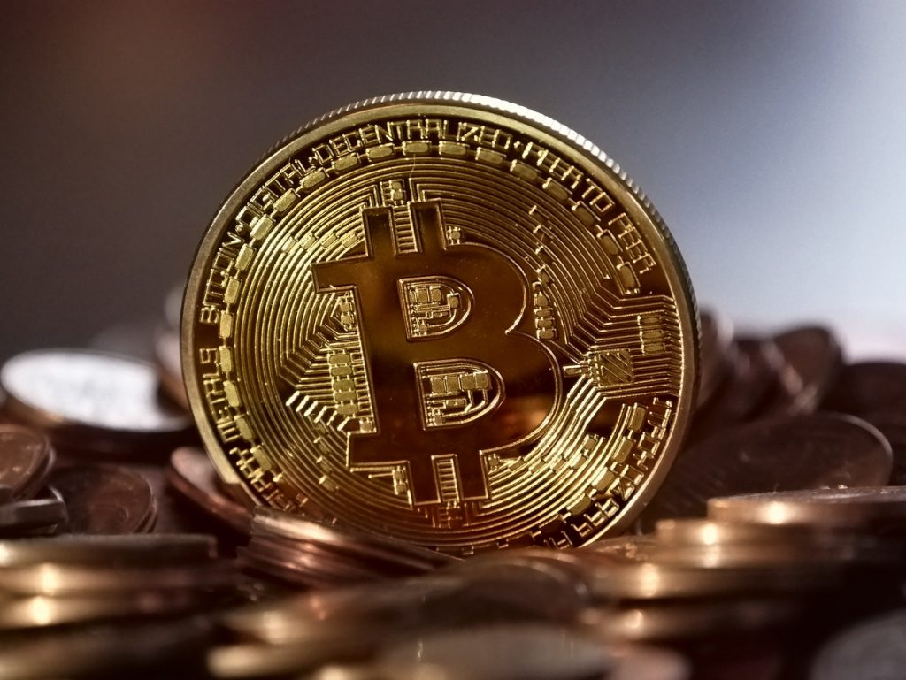 Einfach bitcoin
